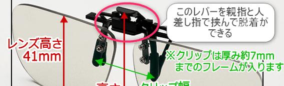 MM21(ミドリ安全)の使い方の説明写真